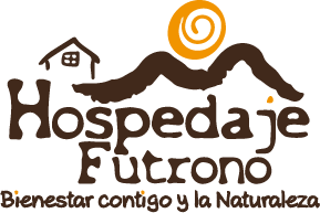 Hospedaje Futrono Logo